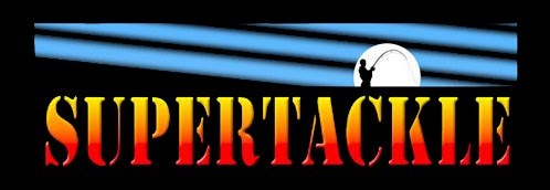 Supertackle Logo